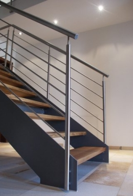 geschosstreppen achberger baveg gmbh. Black Bedroom Furniture Sets. Home Design Ideas